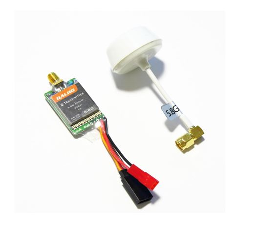 KF-58-200 video transmitter 200mw 32ch